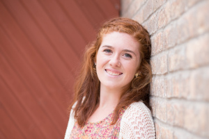 Megan | High School Senior Graduate Session-2