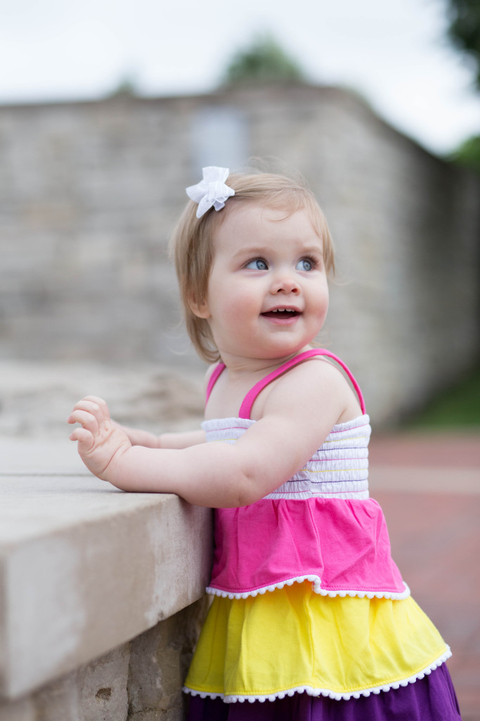 Sydney | 18 Month Portrait Session-14