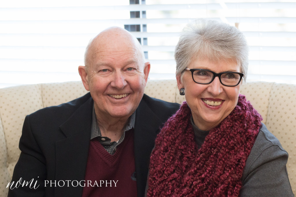 Steve & Judy | Couples Session-8