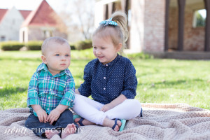 B&B | Sibling Mini Session-2
