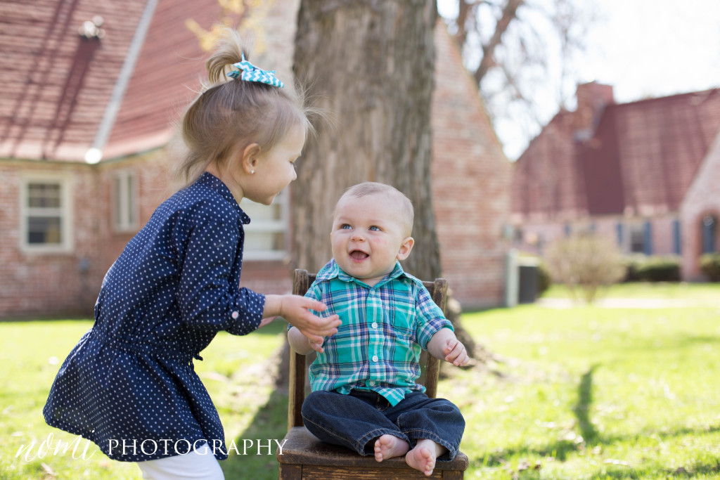 B&B | Sibling Mini Session-4