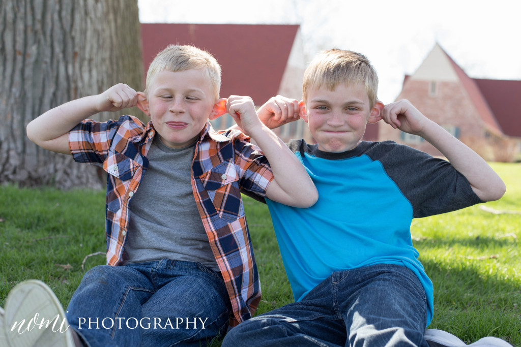 N&H | Sibling Mini Session-3