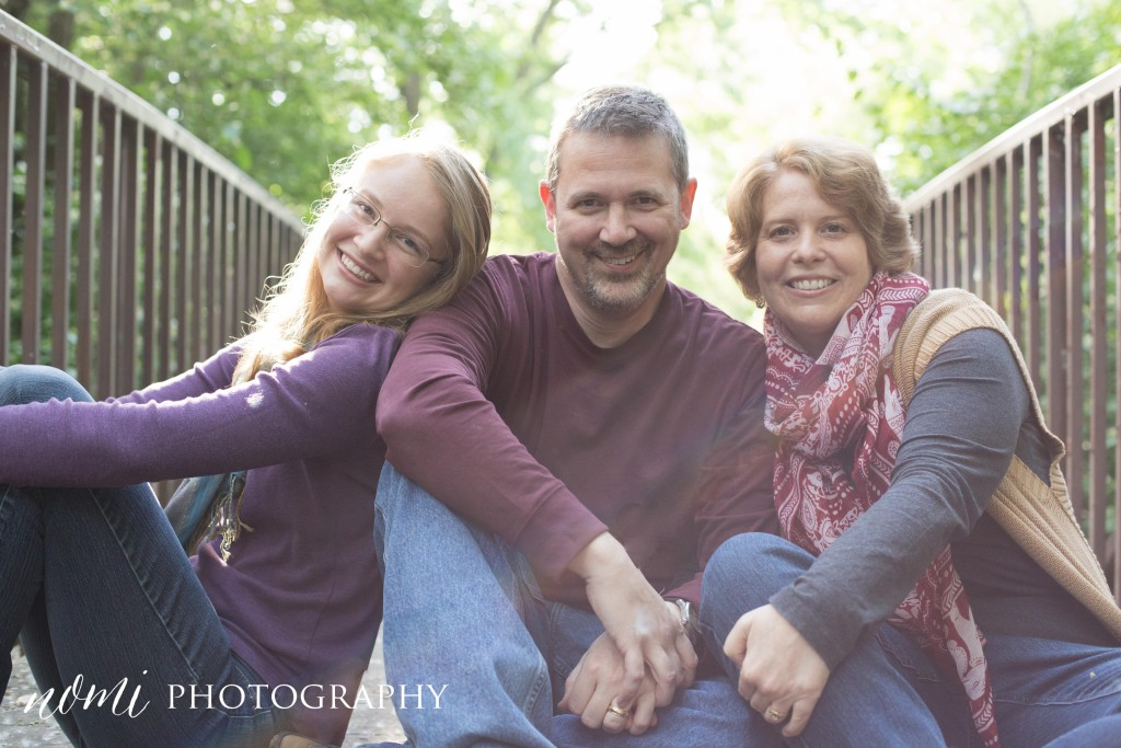 McMichael | Family Session-1