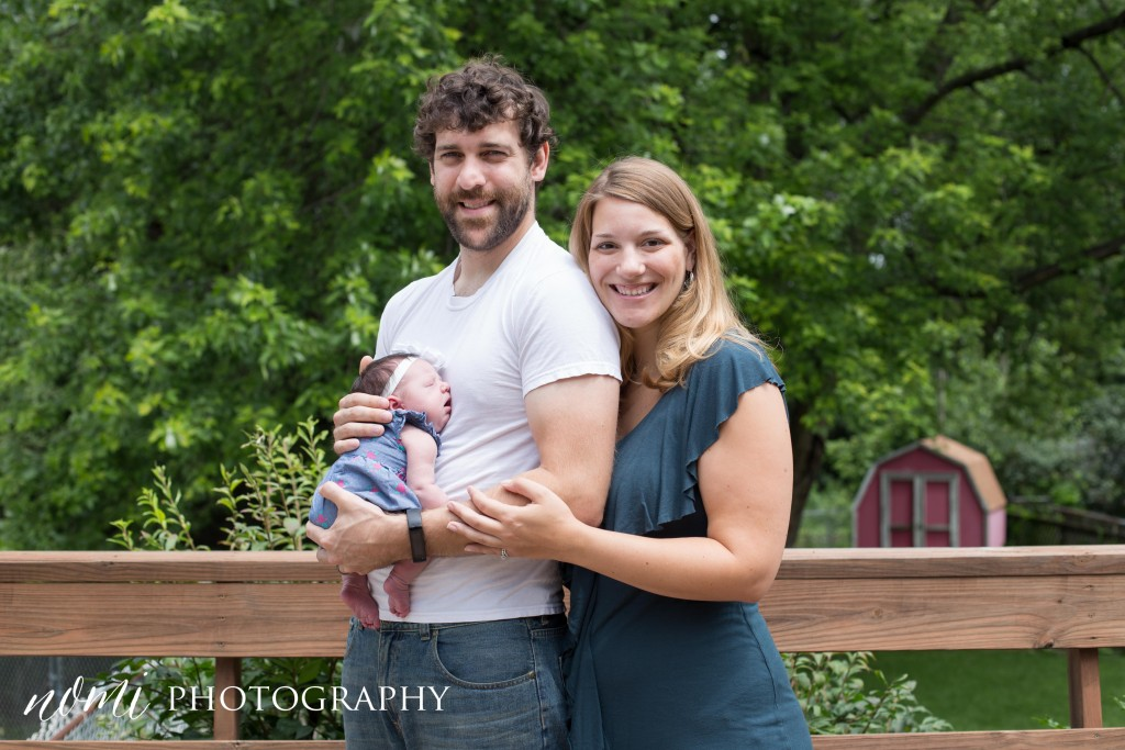 Baby Photographer In Illinois | Nomi Photography