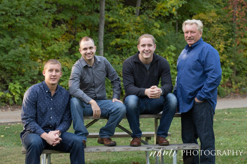 Knapp | Group Family Session-2