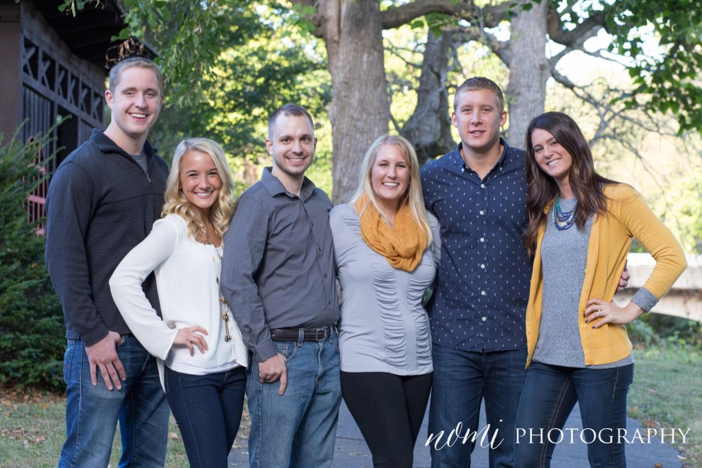 Knapp | Group Family Session-4
