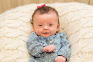 Three Month Old Elizabeth-3-2